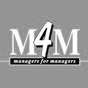 Logo Managers 4 Managers